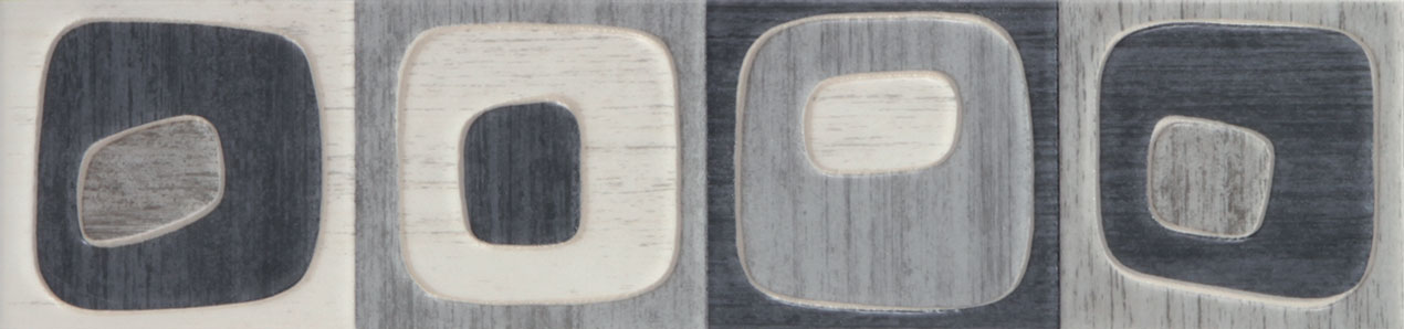 Modern Square 1
