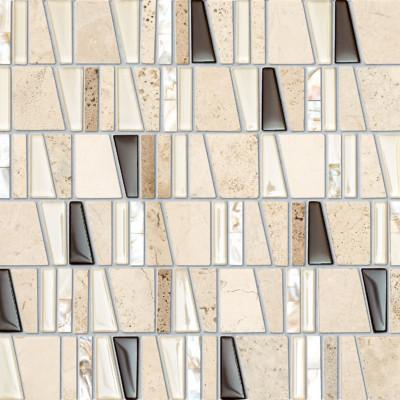 Drops stone beige