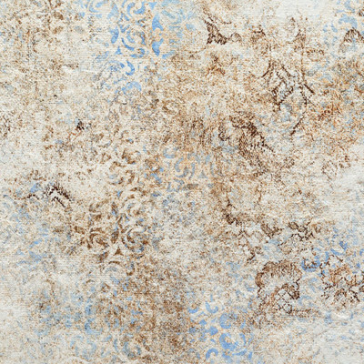 Interval carpet