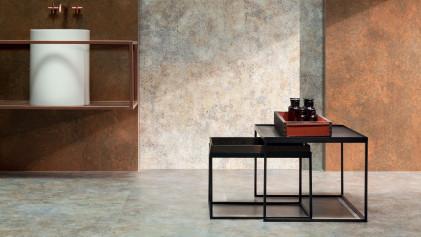 Индустриальный стиль – поддержи модный тренд интерьера с нашей плиткой под бетон.